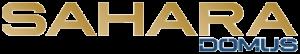Logo Sahara Domus