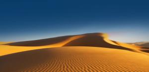 sahara domus - immagine di sfondo deserto