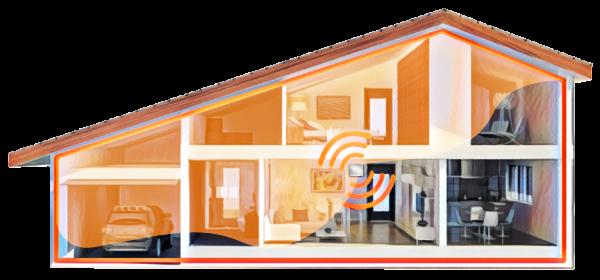 Saharadomus la soluzione definitiva all 39 umidit in casa - Soluzione umidita casa ...